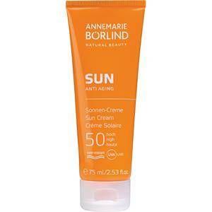 Annemarie Börlind Crème solaire Anti-âge SunCare IP 15