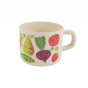 Sass & Belle Mug Happy Fruit