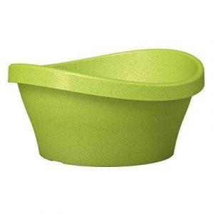 Scheurich 54250 262/30 Wave Garden Coupe De Fleurs Plastique Living Green 29 X 29 X 15 Cm