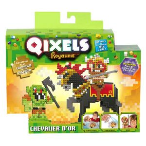 Kanaï Kids Kit Qixels Chevaliers