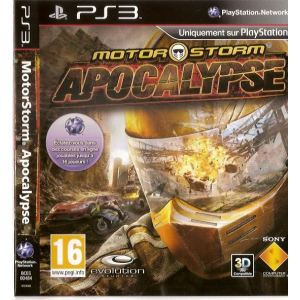 MotorStorm Apocalypse [PS3]
