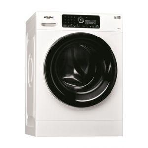 Whirlpool Lave Linge Hublot Zenplus10 Comparer Avec Touslesprixcom