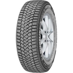Michelin PNEU LATITUDE X-ICE NORTH 2+ 3PMSF CLOUTABLE M+S XL 255/65R17 114 T 4x4 Hiver
