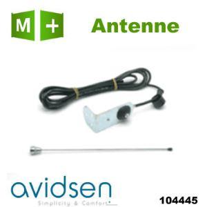 Avidsen 104445 - Antenne pour récepteur 433,92 MHz