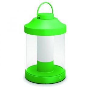 Philips Lampe d'ambiance ABELIA VERT