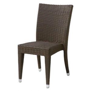 Vlaemynck Havana - Chaise de jardin en wicker