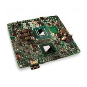 Intel D33217GKE - Carte mère Next Unit of Computing Board avec Core i3-3217U