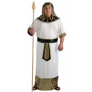 Rubie's Déguisement pharaon homme (taille XXL)