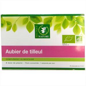 Boutique Nature Aubier de tilleul phyto-concentré