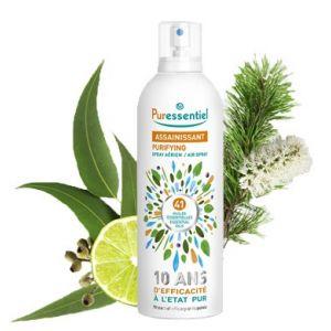 Puressentiel Assainissant - Spray aux 41 huiles essentielles