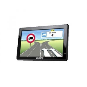 Snooper Truckmate 6200 - GPS poids lourds