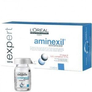 L'Oréal Traitement anti-chute Aminexil Advanced
