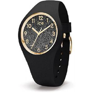 Ice Watch Montre Femme Glitter Black XS 015347