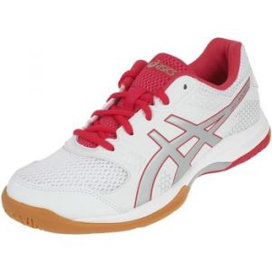 Asics Chaussures Rocket 8 gel wht volley l
