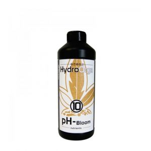 678910 HydroOrga - N°10 pH Bloom - 250ml , PH - floraison phosphorique 75% - 1 2 3 4 5