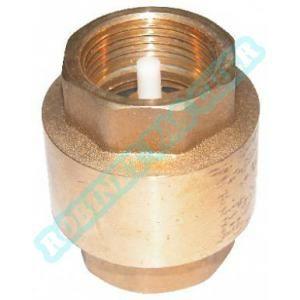 sferaco Clapet laiton obturateur nylon 1/2'' - 306004