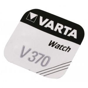 Varta Pile bouton V370 1.55V
