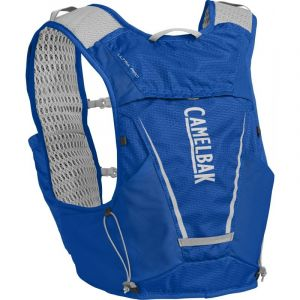 Camelbak Veste d'hydratation Running Ultra Pro Vest - Nautical Blue Black Bleu - Homme