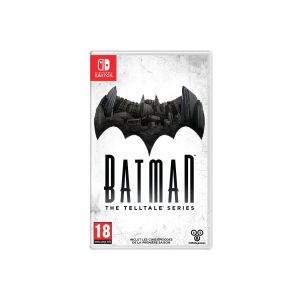 Batman : The Telltale Series [Switch]