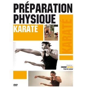 Préparation physique, Karaté