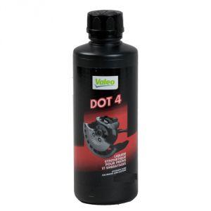 Valeo 402405 - Liquide de freins 20 litres DOT4