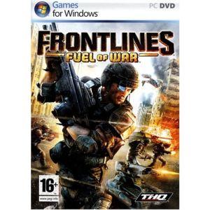 Frontlines : Fuel of War [PC]