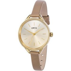 OPEX Paris X4053LA1 - Montre pour femme See you soon