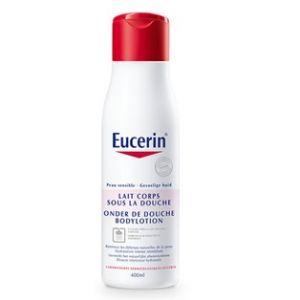 Eucerin Lait corps sous la douche Peau Sensible