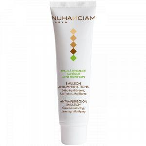 Nuhanciam Emulsion anti-imperfections