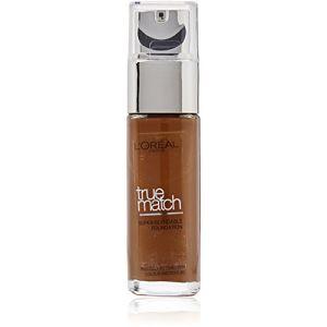 L'Oréal Accord Parfait - Fond de Teint Fluide Unifiant Cappuccino 8.N 30 ml