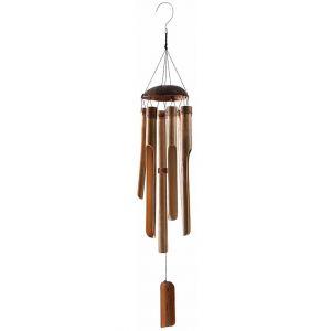 Aubry Gaspard Carillon en bambou 88 cm