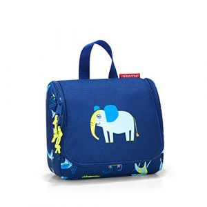 Reisenthel Trousse de toilette Toiletbag Kids S Friends Blue bleu