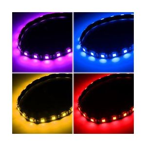 Bitfenix Alchemy 2.0 Magnetic RGB-LED-Strip 30cm 15 LEDs