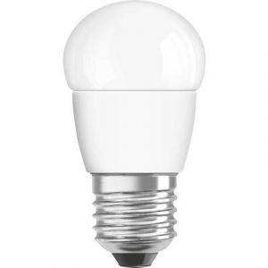 Osram LED E27 en forme de goutte 3.2 W = 25 W blan