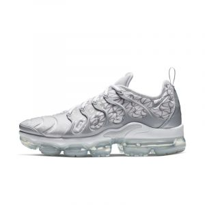 Nike Chaussure Air VaporMax Plus pour Homme - Blanc - Taille 43 - Male