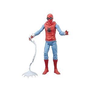 Hasbro Figurine Spider-Man Costume Artisanal 15 cm (B9991)