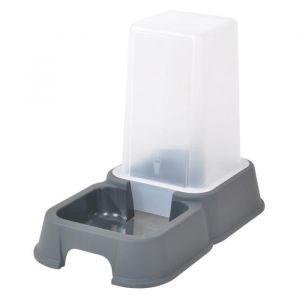 Distributeur d'eau+ croquettes 3,5 l