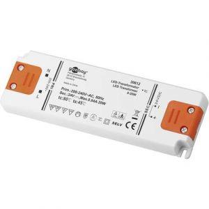 Goobay Driver LED 30612 0 - 20 W 24 V/DC