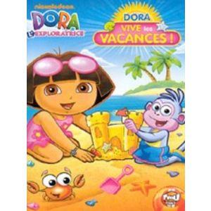 Dora l'exploratrice : Vive les vacances !