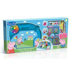 Canal Toys Pupitre d'activités plâtre Peppa Pig