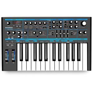 Novation Bass Station II - Synthétiseur analogique