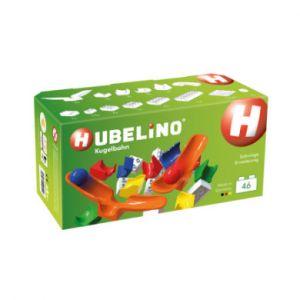 Hubelino Toboggan compatible duplo - droite-gauche 46 pièces
