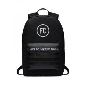 Nike Sac à dos de football F.C. - Noir - Taille ONE SIZE