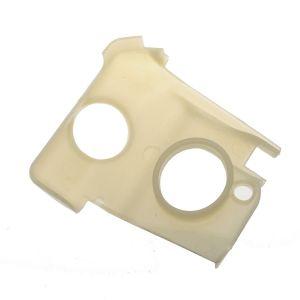 Jardiaffaires Déflecteur dair adaptable pour Stihl 021, 023, 025, MS210, MS230 et MS250