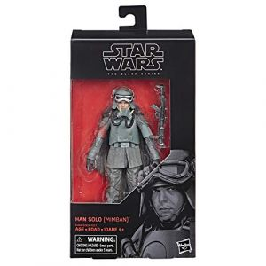 Figurine Han Solo 15 cm