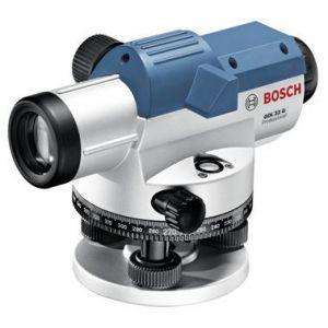 Bosch Professional GOL 32 G pack niveau optique extérieur 06159940AY