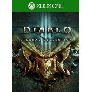 Diablo III - Eternal Collection [XBOX One]