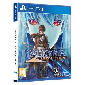 Valkyria Revolution [PS4]