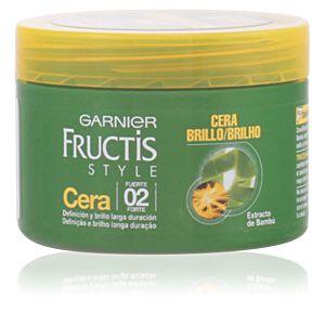 Garnier Fructis Cera Brillo 02 Forte