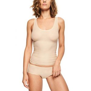 Chantelle Top Soft Stretch Nude - Taille Unique